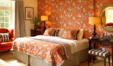 THE HARE & HOUNDS HOTEL - hotel Tetbury
