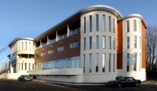 HOLIDAY INN EXPRESS CREWE - hotel Crewe