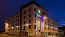 EXPRESS BY HOLIDAY INN CHELTENHAM - hotel Cheltenham