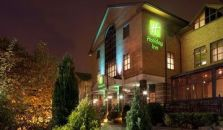 Holiday Inn Rotherham-Sheffield M1, Jct.33 - hotel Sheffield