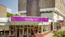 County Hotel Woodford - hotel London