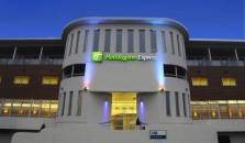 Holiday Inn Express-Crewe - hotel Crewe