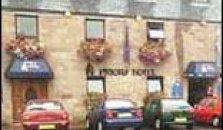 Priory Hotel - hotel Inverness