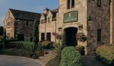 Tankersley Manor - QHotels - hotel Sheffield