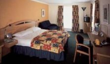 Holiday Inn Express London Hammersmith - hotel Hammersmith - Fullham