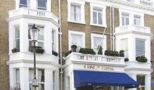 Oxford Hotel Earl's Court - hotel London