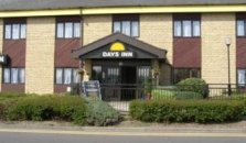 Days Inn Sheffield South - hotel Sheffield