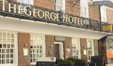 The George Hotel - hotel Hythe