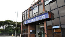 BEST WESTERN THE SEA HOTEL - hotel South Shields