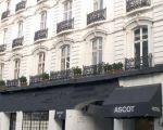 Ascot - hotel London