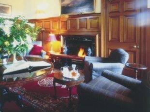 hotels in stirling scotland