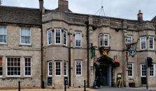 BEST WESTERN ANGEL & ROYAL HOTEL - hotel Grantham
