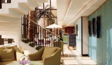 Jumeirah Carlton Tower - hotel Knightsbridge