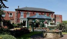 BEST WESTERN PARKMORE HOTEL - hotel Stockton-on-Tees