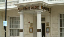 Queens Park - hotel London