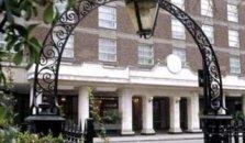 Hyatt Regency London The Churchill - hotel London