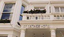 Hotel St. Joseph - hotel London