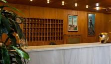 Pantheon City Hotel - hotel Laconia