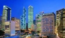 Mandarin Oriental Hong Kong - hotel Hong Kong