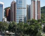 Metropark Causeway Bay Hong Kong - hotel Hong Kong