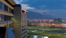 Skycity Marriott Hong Kong - hotel Hong Kong
