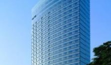 Hyatt Regency Hong Kong Shatin - hotel Hong Kong
