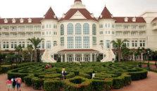 Hong Kong Disneyland - hotel Hong Kong
