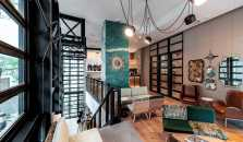 Ovolo 2 Arbuthnot Road Central - hotel Hong Kong