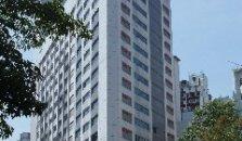 The Cityview - hotel Hong Kong