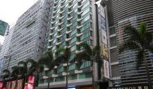 The Imperial Hong Kong - hotel Hong Kong