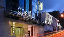 Cosmo Hotel - hotel Hong Kong