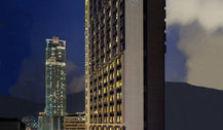 Rosedale Hotel Kowloon - hotel Hong Kong