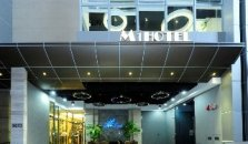M1 Hotel - hotel Hong Kong