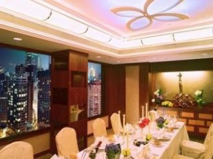 Rosedale On The Park - Hong Kong hotel