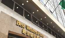 Best Western Plus Hotel Kowloon - hotel Hong Kong