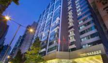 The Wharney Guang Dong Hotel - hotel Hong Kong