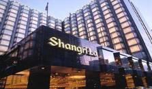Shangri-La Kowloon Hong Kong - hotel Hong Kong