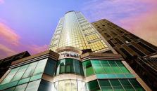 iclub Wan Chai Hotel - hotel Hong Kong