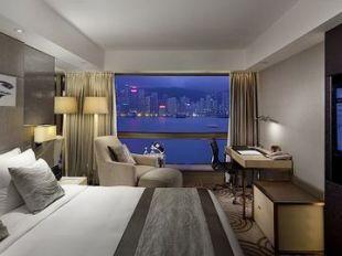 The Royal Garden   Hong Kong Hotel