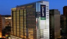Holiday Inn Express Causeway Bay Hong Kong - hotel Hong Kong