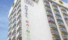 Hotel Rainbow Hong Kong - hotel Hong Kong