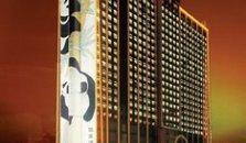 Panda - hotel Hong Kong