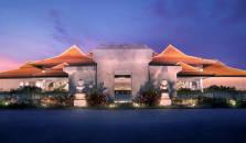 Sheraton Mustika Yogyakarta Resort and Spa - hotel Yogyakarta