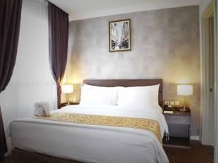 Horison Forbis Cilegon Hotel Di BantenTarif Murah