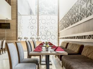 Grandhika Iskandarsyah Jakarta Hotel Jakarta South Blok M Cheap Room Price Deals