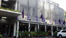 Anggrek Gandasari Hotel - hotel Bandung