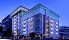 Hotel Melawai 1 - hotel Jakarta