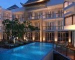 The Kuta Playa Hotel & Villas - hotel Bali
