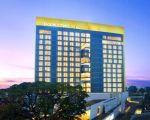 Doubletree by Hilton Jakarta - hotel Pusat