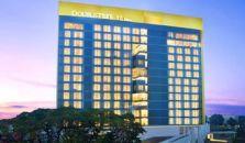 Doubletree by Hilton Jakarta - hotel Jakarta